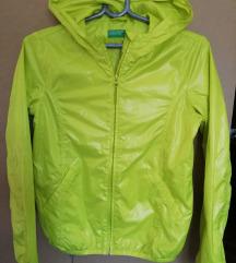 Benetton prolecna jakna vel 11-12years