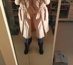 Reserved Nov kaput mantil