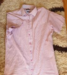 Muška ljubičasta košulja