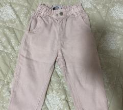 Zara pantalonice 12-18