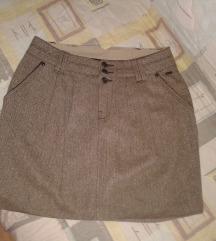 TIMEOUT suknja