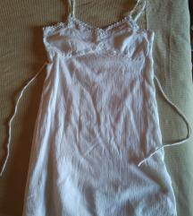 Snezno bela haljina M/L