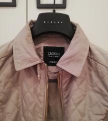 Legend jaknica XS