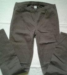 SNIŽENOOO! PIECES pantalone/helanke,Nemacka,M/L.