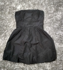 Zara mini korset haljinica