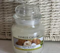 Yankee Candle sveća nova