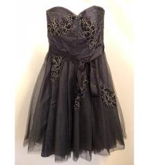 PATENT svecana haljina SNIZENJE!!!!