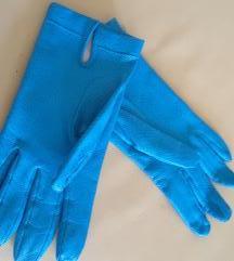 %%5.000-Kožne Koan rukavice, prava koža