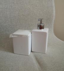 🍓 [NOVO] MERLETTO set za kupatilo