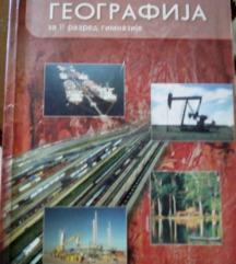 Knjiga za geografiju