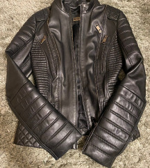 SNIZENO! Mona kožna jakna, vel 36