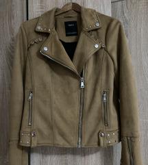 Bajkerka jakna