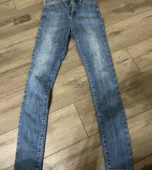 Farmerke Fioretto jeans