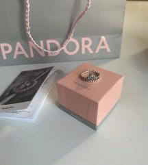 Original PANDORA prsten