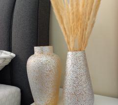 Set dve unikatne vaze