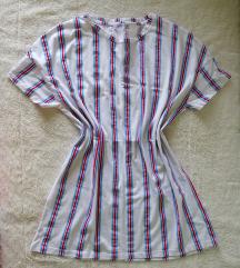 Pull&bear majica/haljina