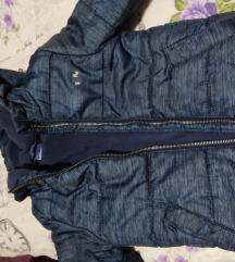 Lupilu zimska jakna