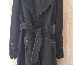 Ženski kaput kao NOV