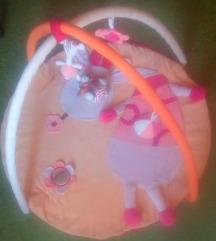 Gimnastika za bebe