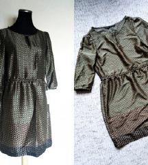Zara Basic haljina-NOVO