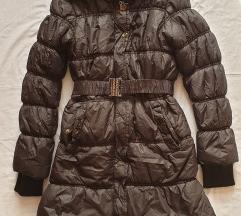 Ženska perjana jakna
