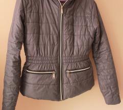 Siva lagana jakna