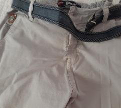 Pantalone za decake vel 146