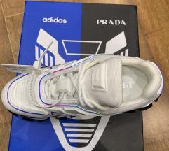 Prada&Adidas patike