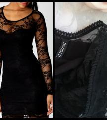 Danas samo 400 Crna haljina  xs/s