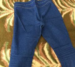 Teksas pantalone