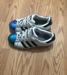 Adidas superstar br 39 1/3
