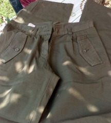 zenske pantalone benetton