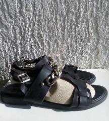 Made in Italy, kozne sandale