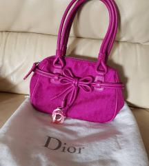 Christian Dior torba, original