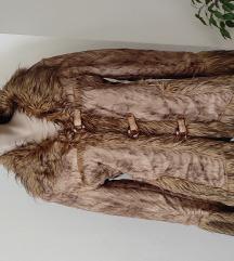 SNIŽENO prelepa jakna bunda