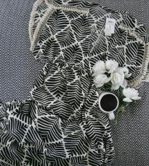 Rezz Aztec kimono CLP haljina, vel. S