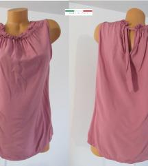 NEW COLLECTION lila bluza vel.L / XL.
