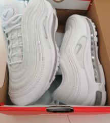 Nike Air Max 97 White