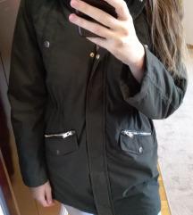 LC Waikiki maslinasta jakna S