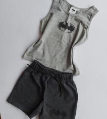 Komplet Batman
