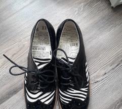 Oxfordice cipele 38