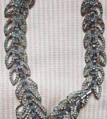Jedinstvena atraktivna ogrlica