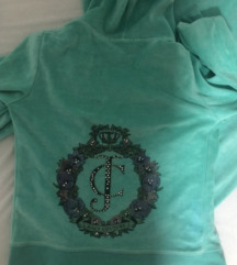 Juicy Couture mint trenerka