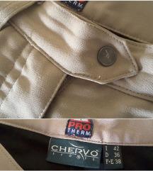 Chervo Pro Term klasične pantalone, original