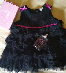 NOVO baby club haljina 68