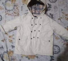Burberry original jakna za decu  1000 din