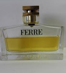 Ferre Eau de Parfum 100ml