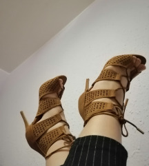 Pimke sandale Akcija