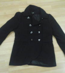 Crni kaput Hm