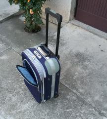 kofer falida kabinski prtljag